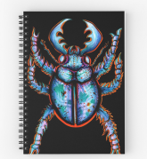 beetle-notebook