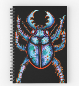 beetle-notebook