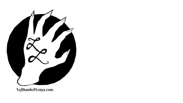 lefthanded-lenya-logo