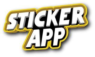 sticker-app-logo