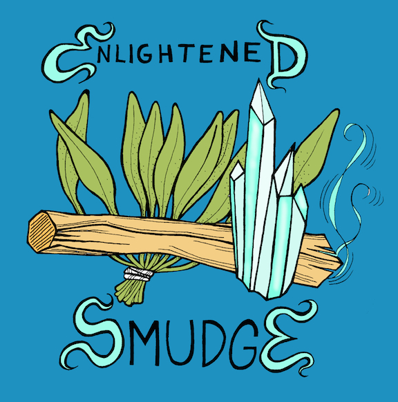 enlightened smudge color
