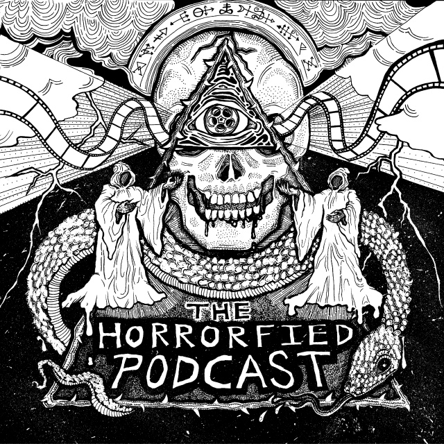 horrorfied podcast